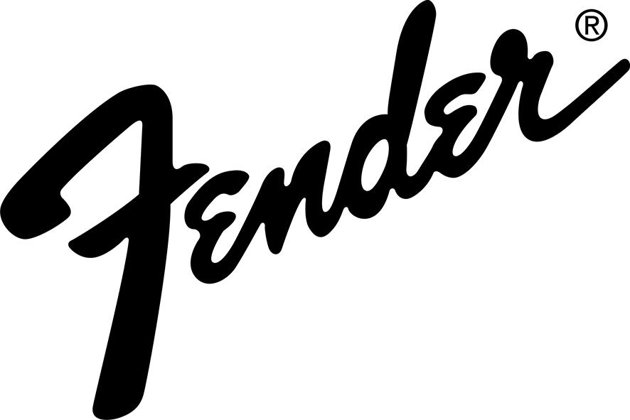 logo della fender