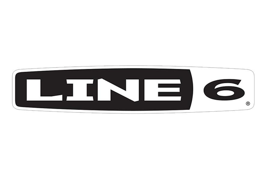 logo della line 6